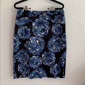 Alfani pencil skirt women's Sz 6